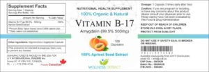 VitaminB17