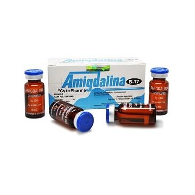 Vitamin B17 Injection Amygdalin